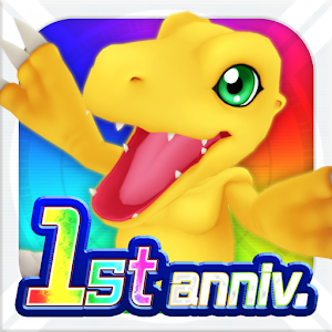 Icon: Digimon Links | Global