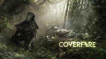 Screenshot 1: Cover Fire (커버 파이어): 슈팅 게임