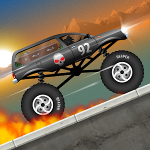 Icon: 叛徒賽車