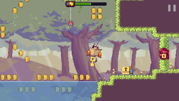 Screenshot 1: Sky Chasers