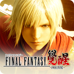 Icon: Final Fantasy Awakening
