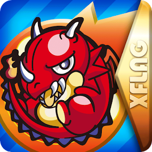 Icon: 怪物彈珠 Monster Strike (日版)