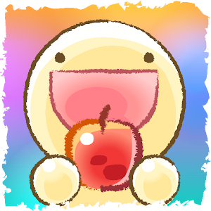 Icon: 餓餓嚼嚼SOS