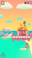 Screenshot 4: Kiki's Vacation