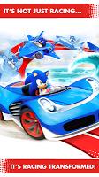 Screenshot 1: Sonic Racing Transformed