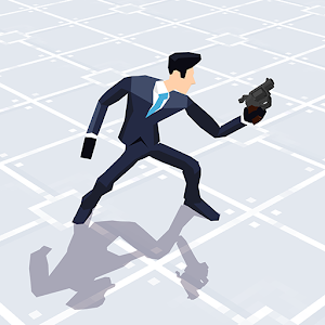Icon: Agent Action
