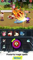 Screenshot 3: Berry Monsters