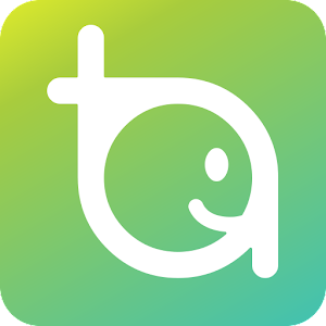 Icon: 토피아 - 아바타 생방송 앱