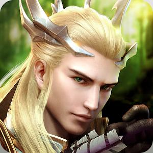 Icon: 最後一位騎士