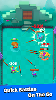 Screenshot 3: Archero