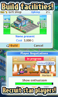 Screenshot 3: Pocket League Story 2