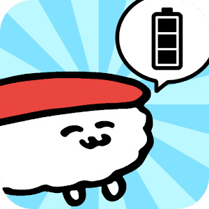Icon: Battery Saver Oshushi