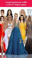 Screenshot 1: Covet Fashion - Shopping Game