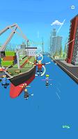 Screenshot 4: Swing Rider!