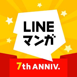 Icon:  Line Manga