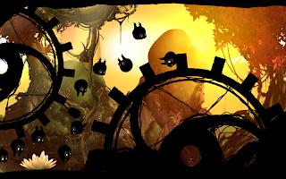 Screenshot 2: BADLAND