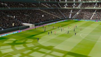 Screenshot 3: Dream League Soccer 2020