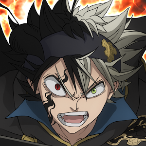 Icon: Black Clover: Infinite Knights