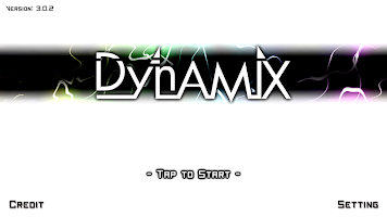 Screenshot 2: Dynamix