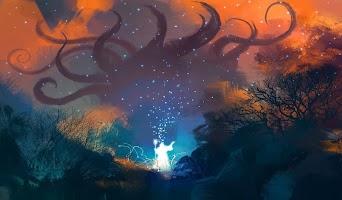Screenshot 2: 노블 마법사 키우기