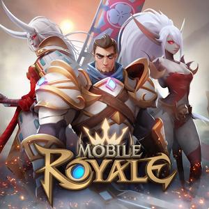 Icon: 모바일 로얄 - Mobile Royale
