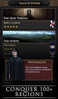 Screenshot 3: Game of Thrones: Conquest™