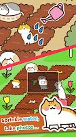 Screenshot 2: Cats Garden