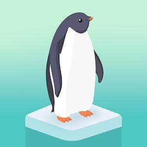 Icon: Penguin's Isle