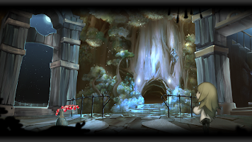 Screenshot 4: Deemo