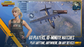 Screenshot 3: PUBG MOBILE LITE