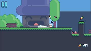 Screenshot 3: Yeah Bunny!