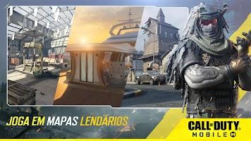 Screenshot 4: Call of Duty®: Mobile | Global