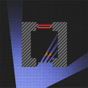 Icon: Escape Blueprint