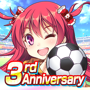 Icon: 練愛球園 (日版)