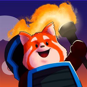 Icon: Fire Panda