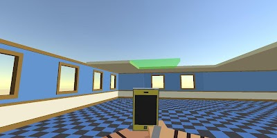 Screenshot 1: Simple Sandbox 2