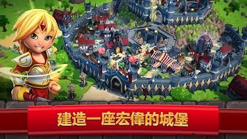 Screenshot 4: Royal Revolt 2