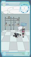 Screenshot 1: 커플은 갈라놓을 수 없다 - 함정 제조 탈출 게임