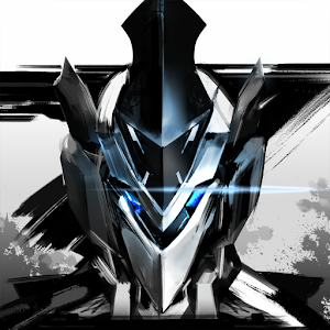Icon: Implosion