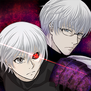 Icon: TOKYO GHOUL [:re birth] | English