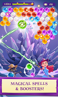 Screenshot 2: Bubble Witch 3 Saga