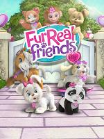 Screenshot 1: FurReal Friends GoGo
